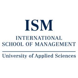 ISM - Logo